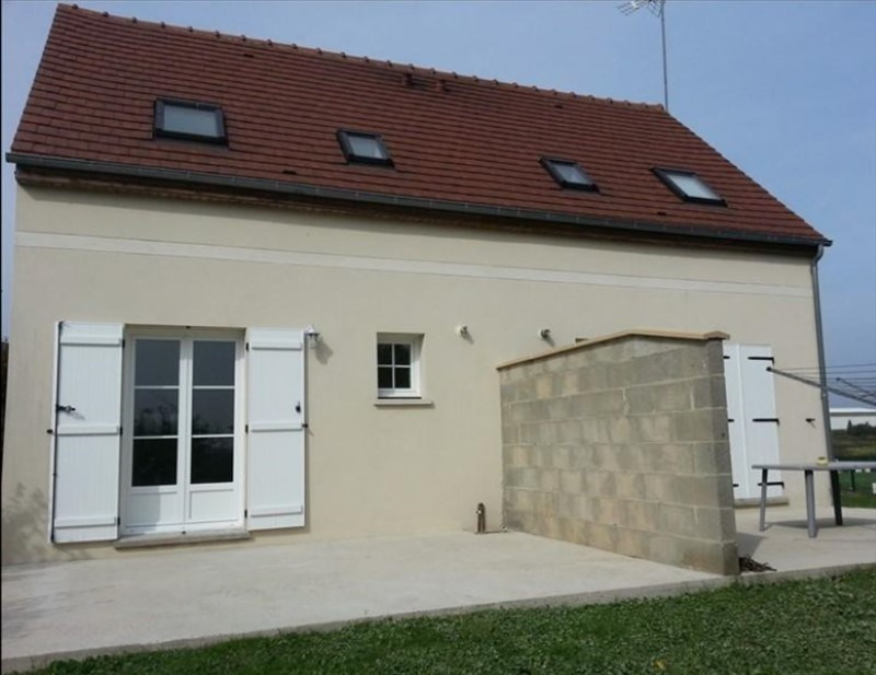 Vente maison / villa Compiegne 147000€ - Photo 1