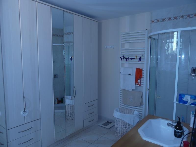 Sale house / villa Frontonas 519900€ - Picture 7