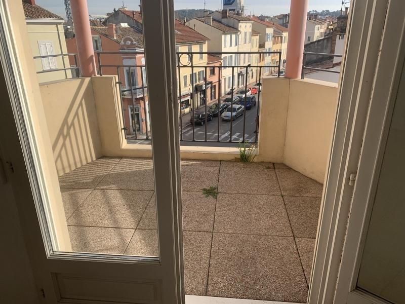 Rental apartment La seyne sur mer 530€ CC - Picture 6