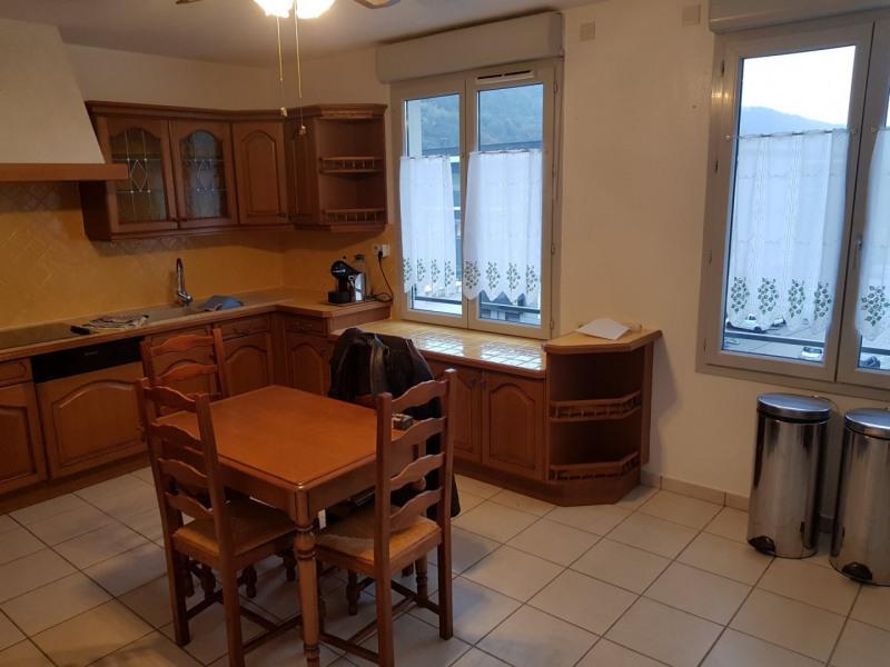 Sale apartment Vienne 416000€ - Picture 5
