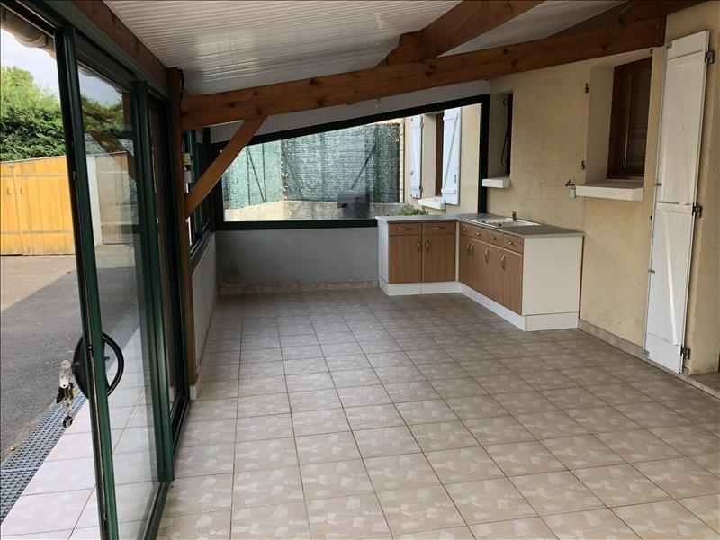 Sale house / villa Geste 171500€ - Picture 5