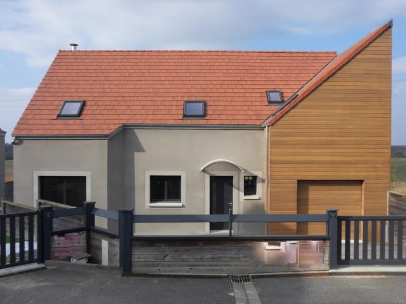 Vente maison / villa Treuzy-levelay 299000€ - Photo 1