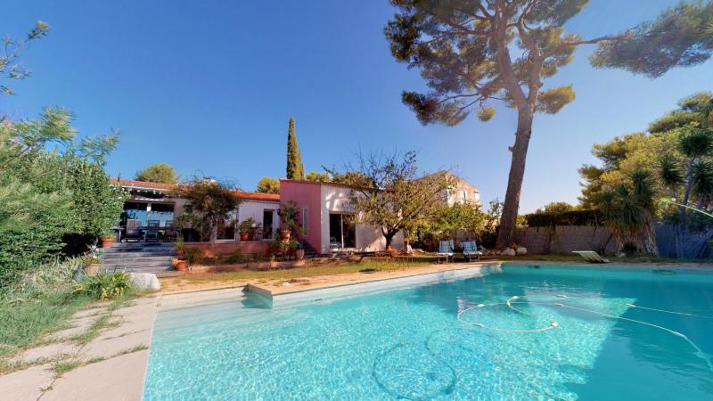 Vente maison / villa Cassis 780000€ - Photo 2
