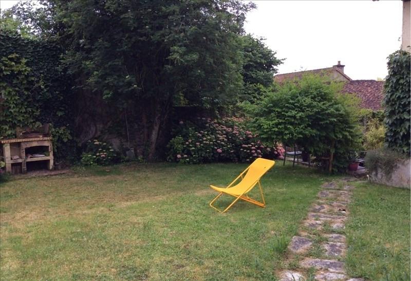 Sale house / villa Poitiers 241500€ - Picture 7