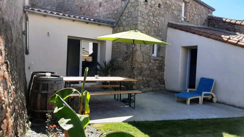 Vente maison / villa La bernardiere 185850€ - Photo 3