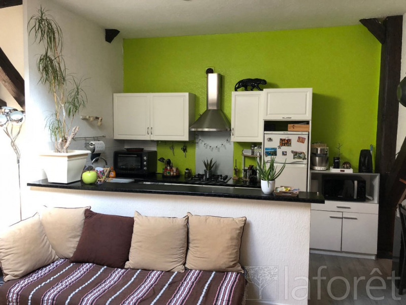 Vente appartement Bourg en bresse 95 000€ - Photo 2