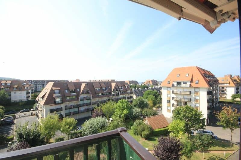 Vente appartement Villers sur mer 83000€ - Photo 8
