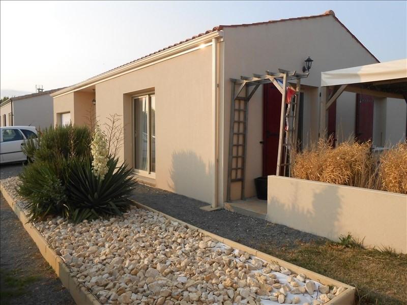 Vente maison / villa St remy 183750€ - Photo 2