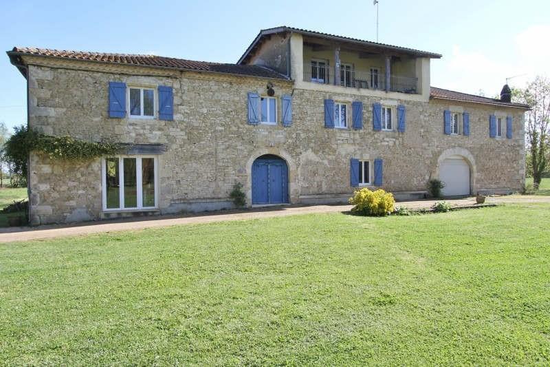 Verkoop  huis Roquelaure 330000€ - Foto 1