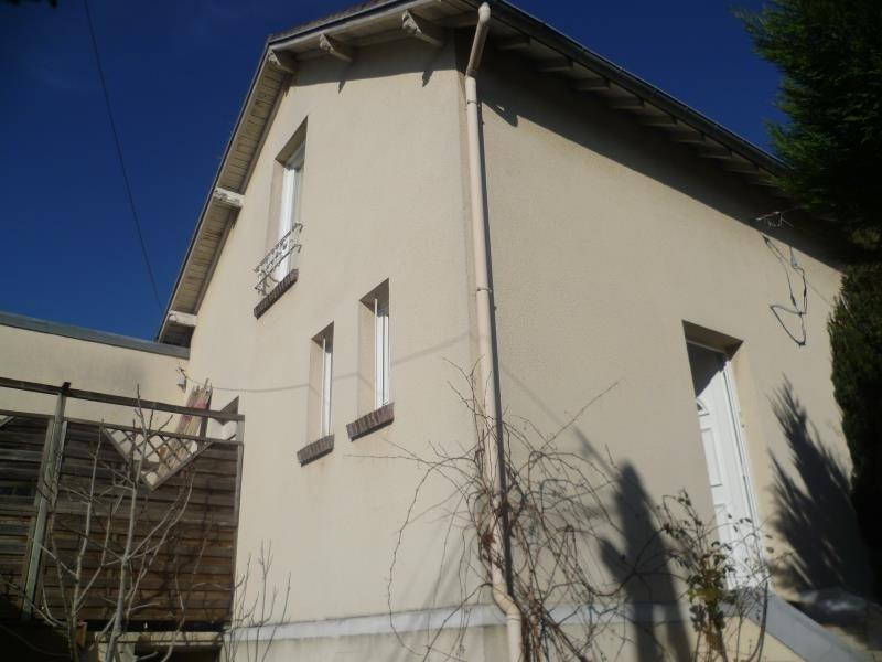 Vente maison / villa St leu la foret 295000€ - Photo 1