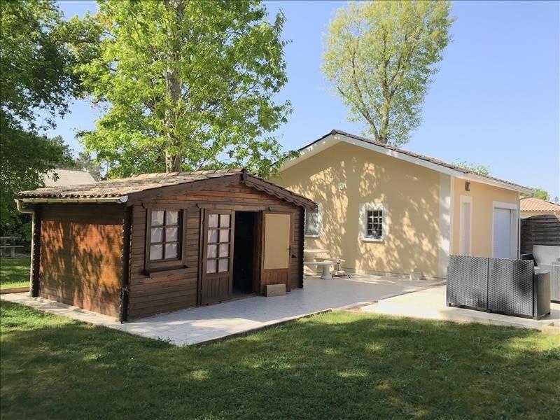 Deluxe sale house / villa Aureilhan 520000€ - Picture 9