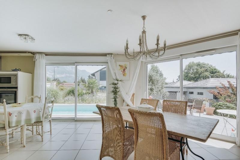 Vente de prestige maison / villa Aix les bains 835000€ - Photo 3