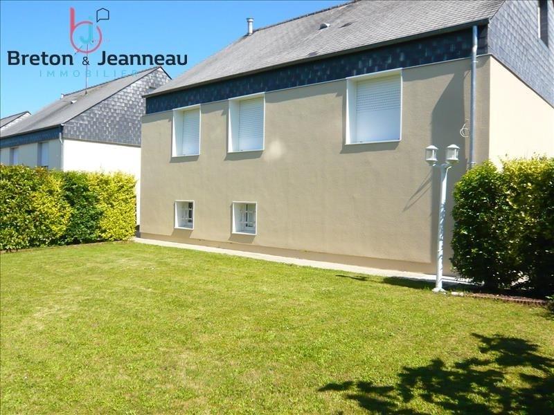 Vente maison / villa Bonchamp les laval 173680€ - Photo 9