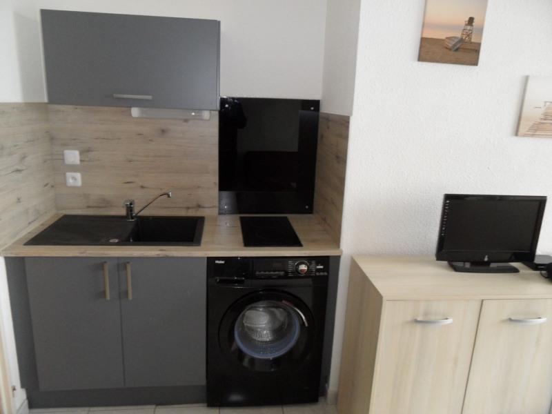 Location vacances appartement Port leucate 200,56€ - Photo 5