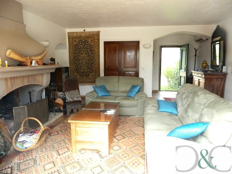 Deluxe sale house / villa Rayol canadel sur mer 960000€ - Picture 4