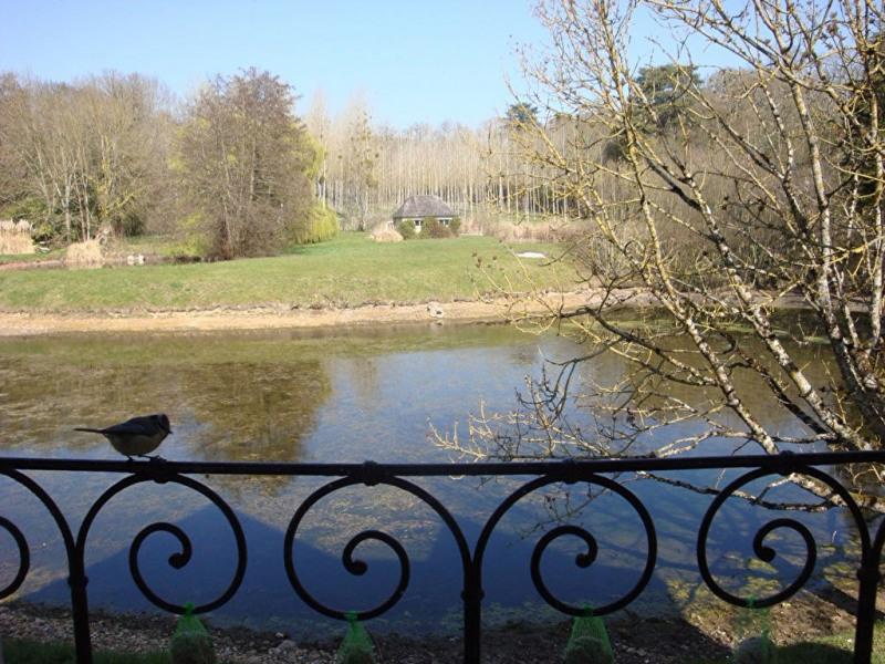 Location maison / villa Bazouges sur le loir 550€ CC - Photo 6