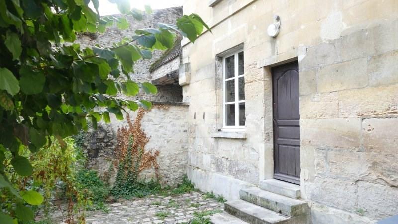 Vente appartement Senlis 175000€ - Photo 1