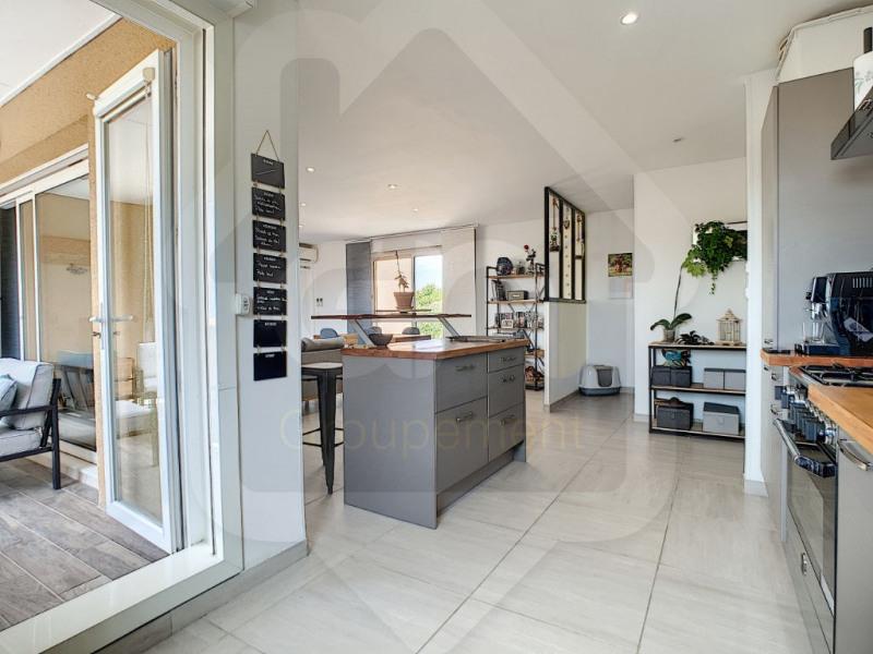 Vente appartement Vitrolles 225000€ - Photo 2