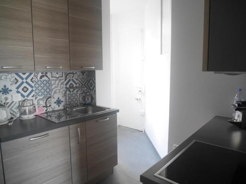 Location appartement Paris 17ème 2570€ CC - Photo 10