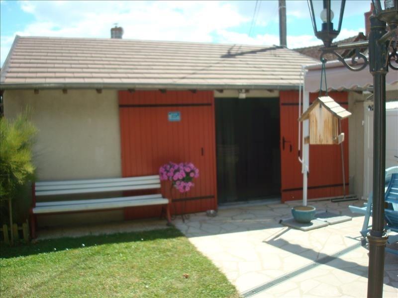 Vente maison / villa La charite sur loire 200000€ - Photo 10