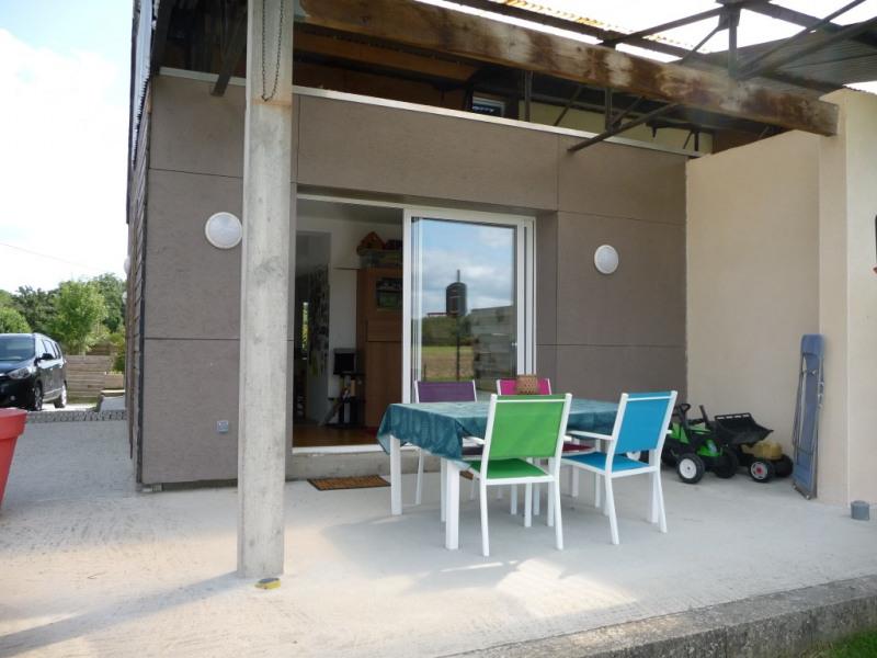 Vente maison / villa Surzur 189700€ - Photo 9