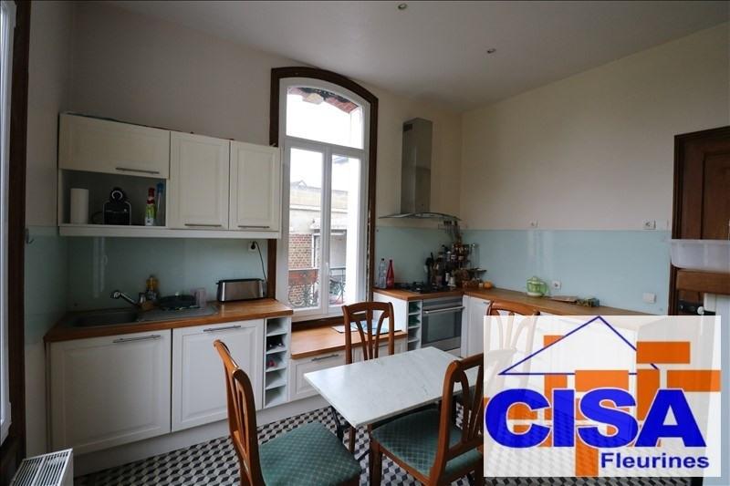 Vente maison / villa Pont ste maxence 397000€ - Photo 5