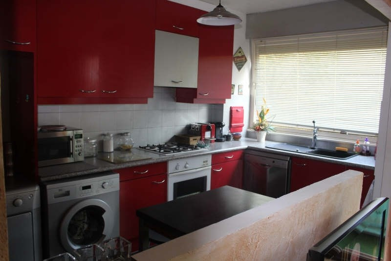 Sale apartment La celle st cloud 265 000€ - Picture 2