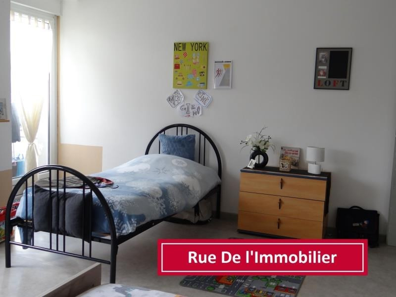 Investment property apartment Lemberg 61 990€ - Picture 3