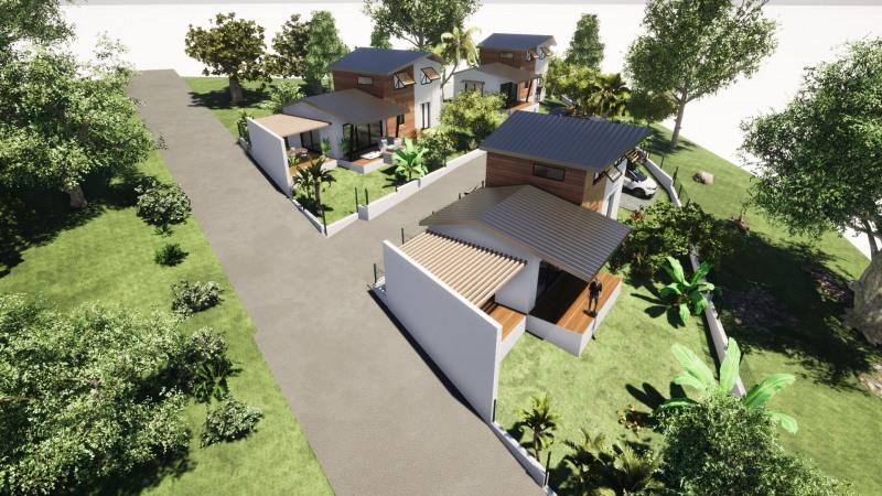 Vente maison / villa La saline 358500€ - Photo 2