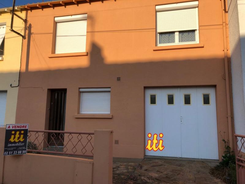 Vente maison / villa Les sables d olonne 168800€ - Photo 8