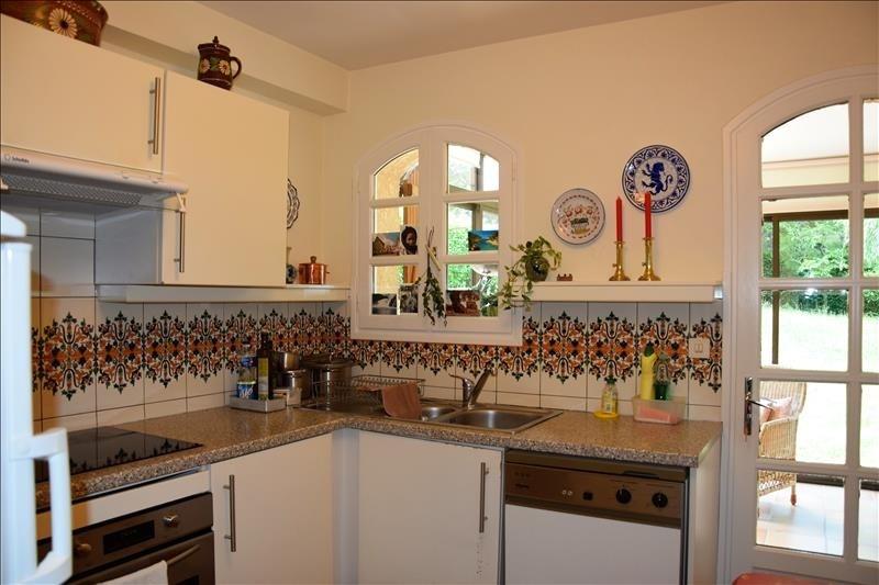 Vente maison / villa Quint (secteur) 420000€ - Photo 5