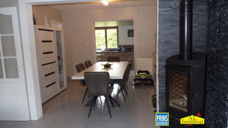 Vente maison / villa Eperlecques 166000€ - Photo 5