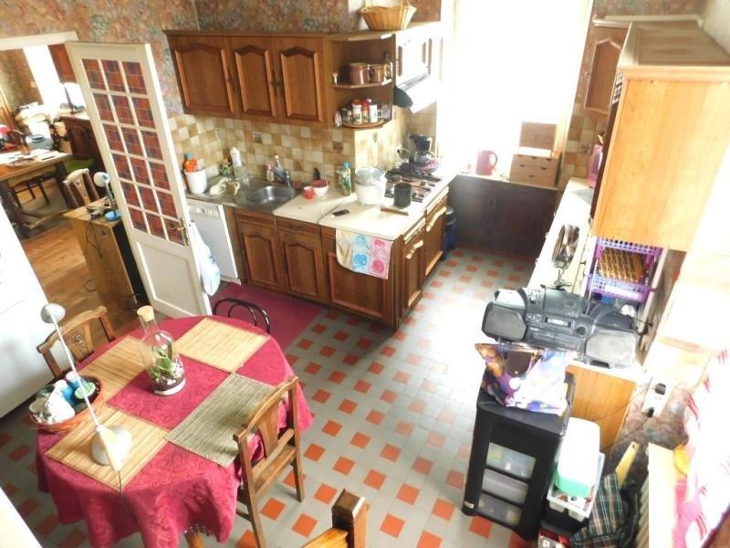 Vente maison / villa Lecousse 145600€ - Photo 4