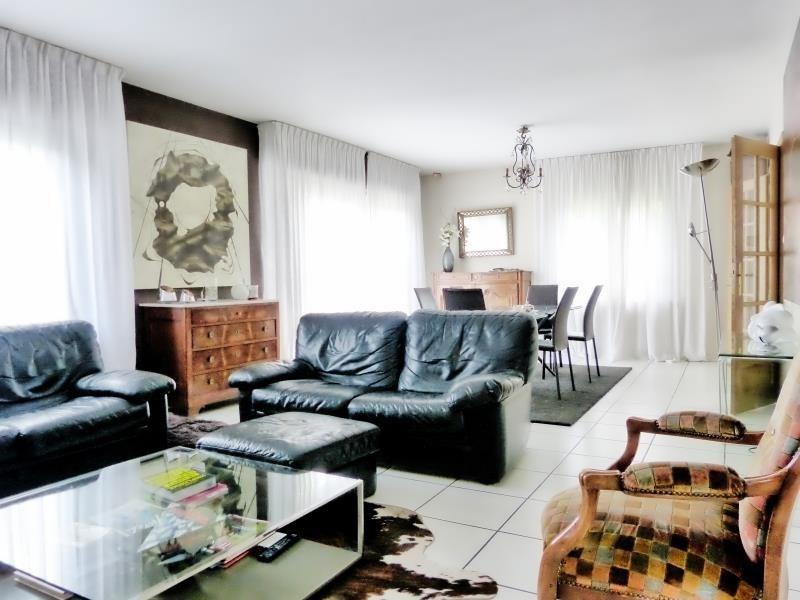 Vente maison / villa Thyez 495000€ - Photo 2