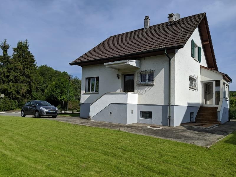 Vente maison / villa Leymen 275000€ - Photo 2