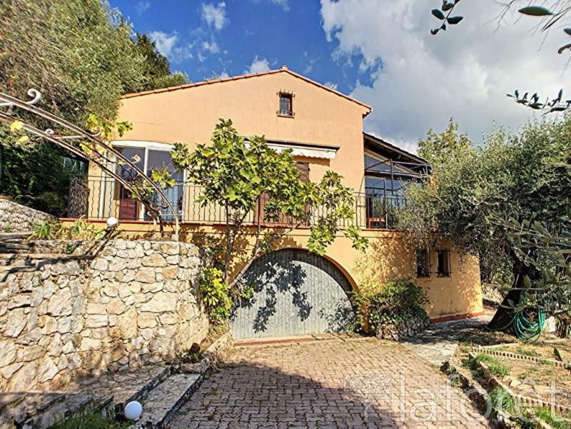Vente maison / villa Sainte agnes 575600€ - Photo 1