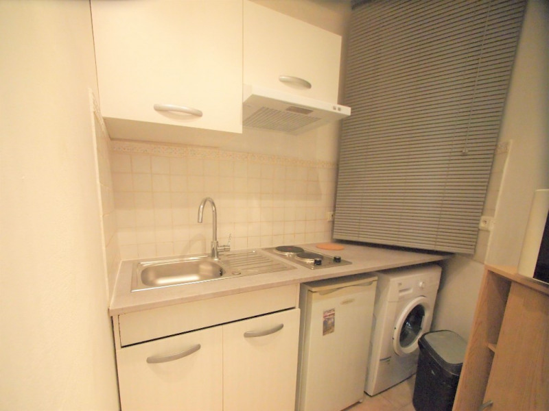 Location appartement Nice 560€ CC - Photo 2