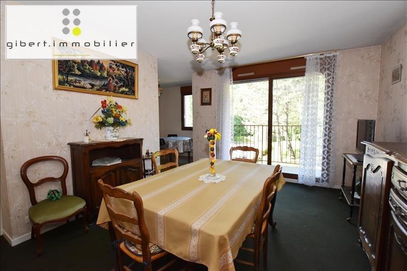 Sale apartment Aiguilhe 96500€ - Picture 2