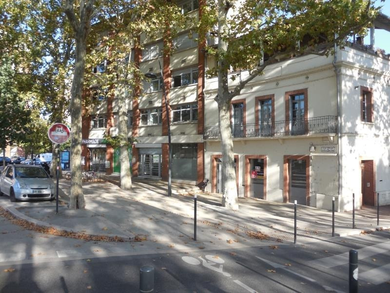 Vente local commercial Toulouse 420 000€ - Photo 1