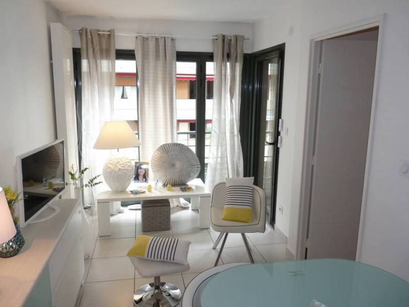 Revenda apartamento Saint-etienne 132000€ - Fotografia 5