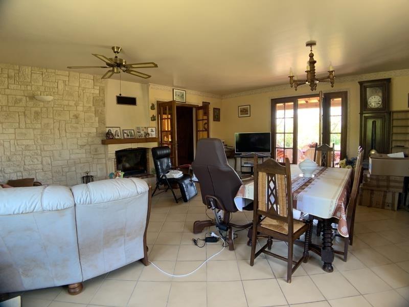 Vente maison / villa Vallon pont d'arc 222600€ - Photo 11