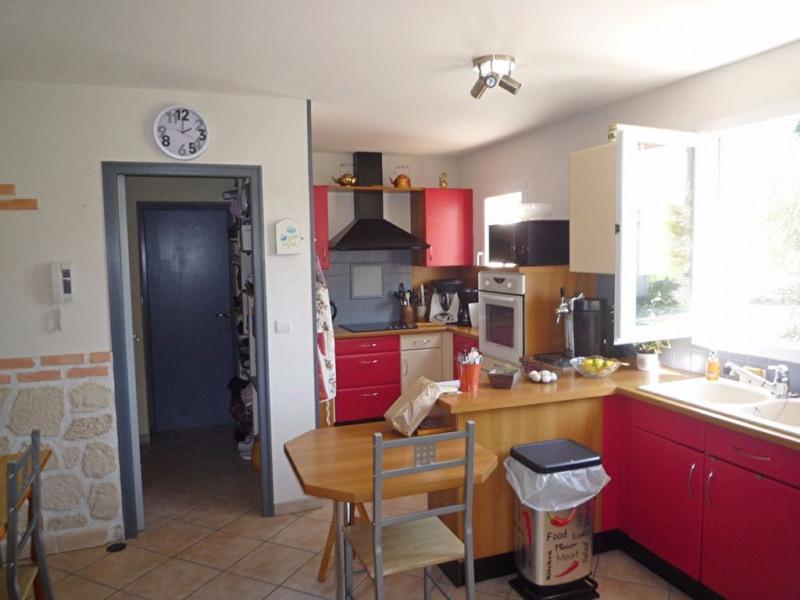 Vente maison / villa La croix blanche 322000€ - Photo 4