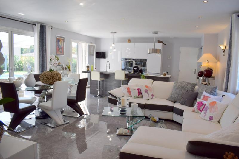 Revenda casa Callian 499000€ - Fotografia 8