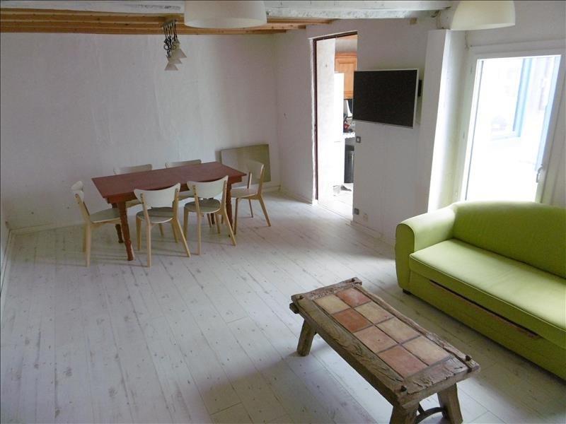 Vente maison / villa Amfreville la mi voie 178000€ - Photo 3