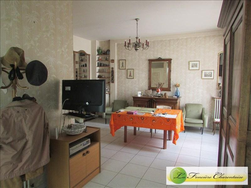Vente maison / villa Aigre 138000€ - Photo 7