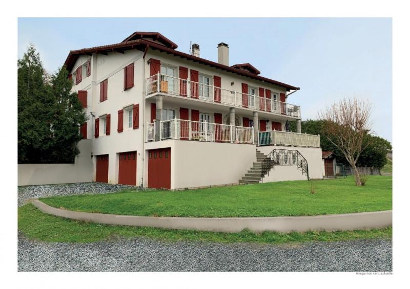 Venta  apartamento St pee sur nivelle 161600€ - Fotografía 2