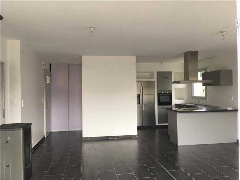 Vente maison / villa La creche 171600€ - Photo 2