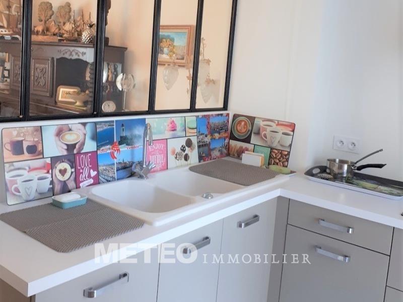 Verkauf wohnung Les sables d'olonne 268200€ - Fotografie 2