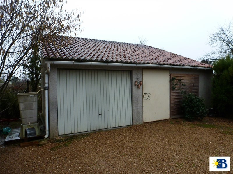 Vente maison / villa Naintre 190 800€ - Photo 11