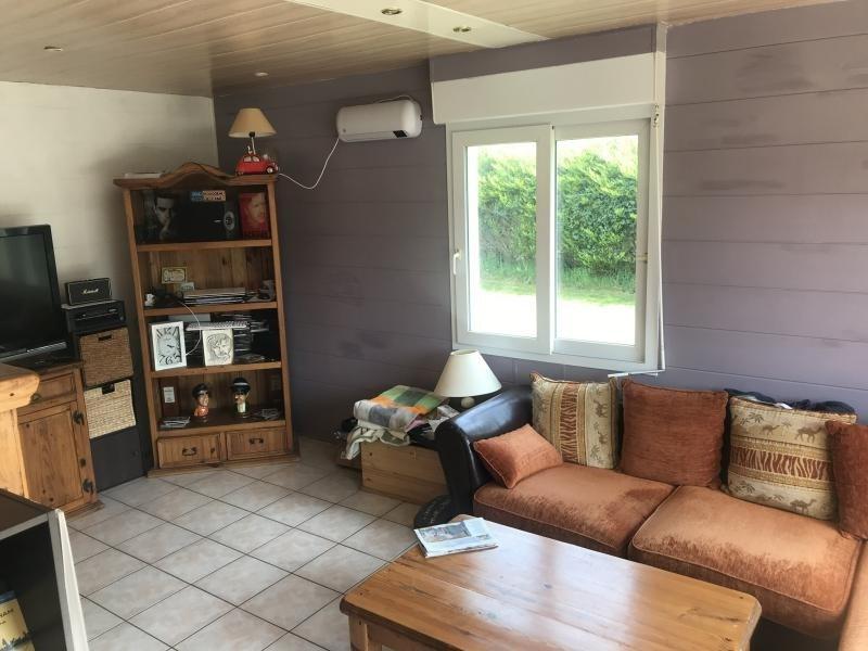 Sale house / villa Ploudaniel 147700€ - Picture 7